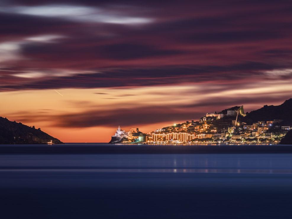 Light on the Horizon, Portovenere