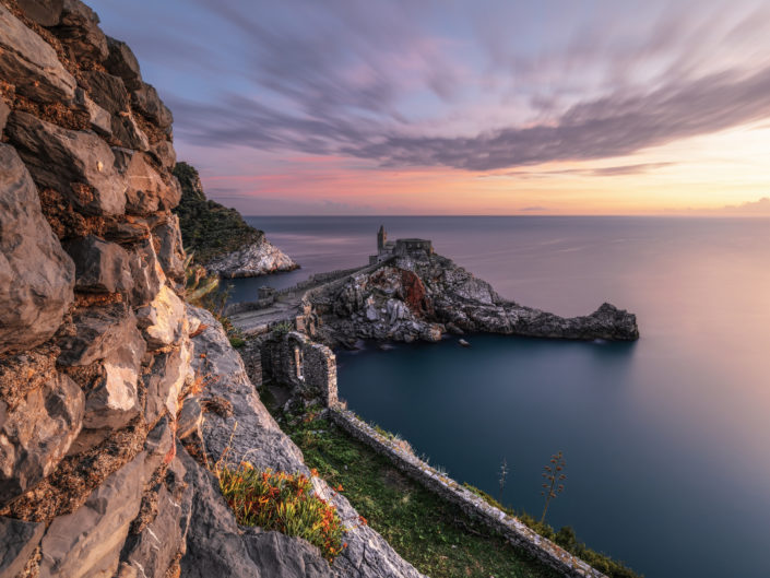 Portovenere Sunset