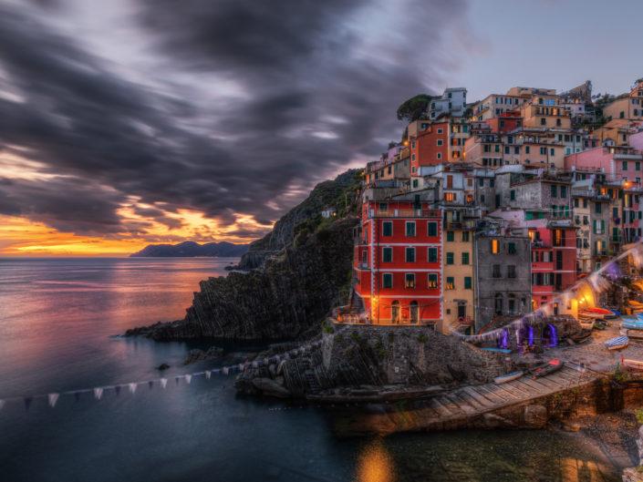 Riomaggiore – Cinque Terre