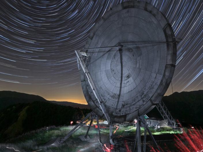 Stars Contact