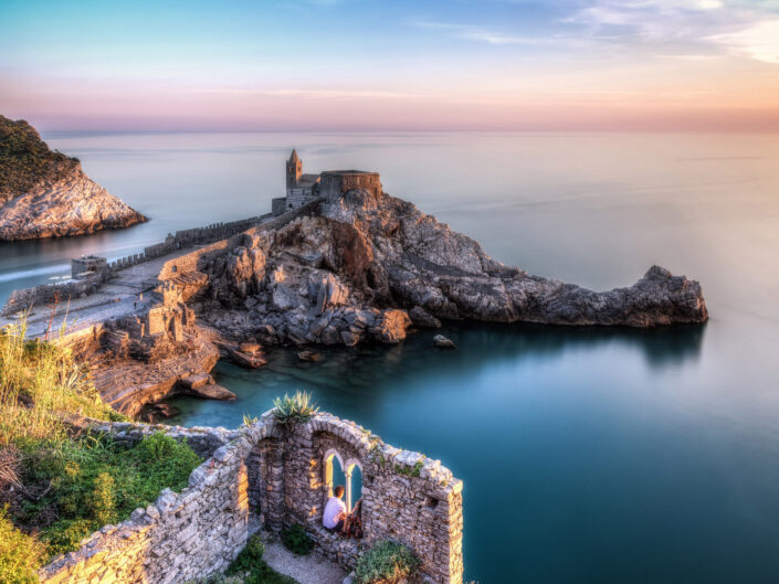Love in Portovenere